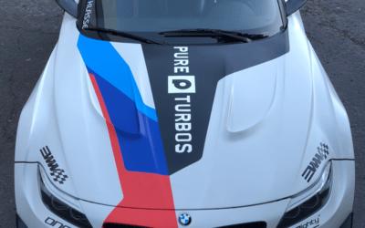 Z4 GT3 Street Build 'Soltana'