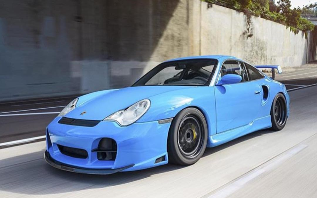 Project Mexico 996