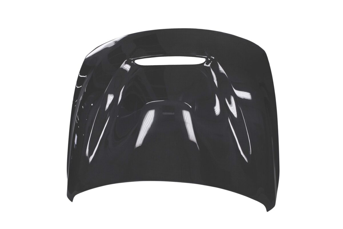 GTS style hood for BMW F80 and F82.